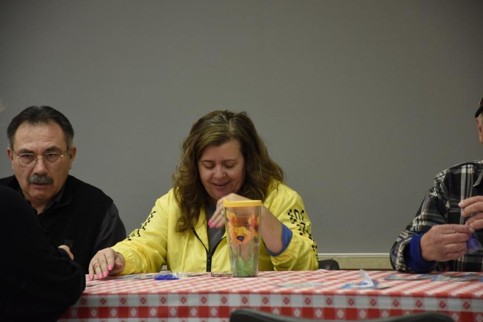 CCC-Bingo-Event