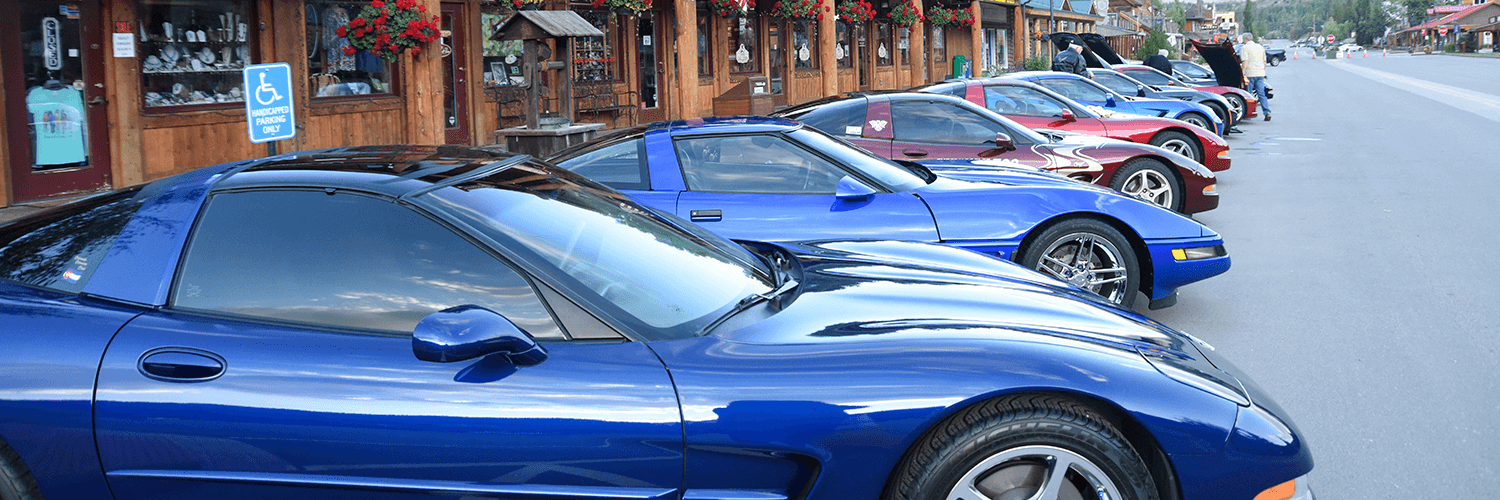 Colorado Corvette Club